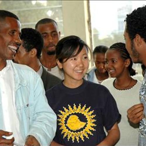 China-Africa education partnerships