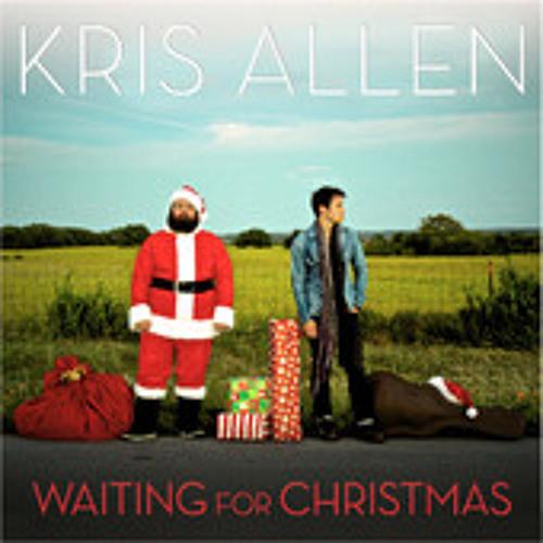 Kris Allen- White Christmas (Waiting For Christmas EP)