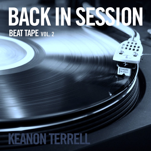 Back In Session Vol. 2 (Beat Tape)