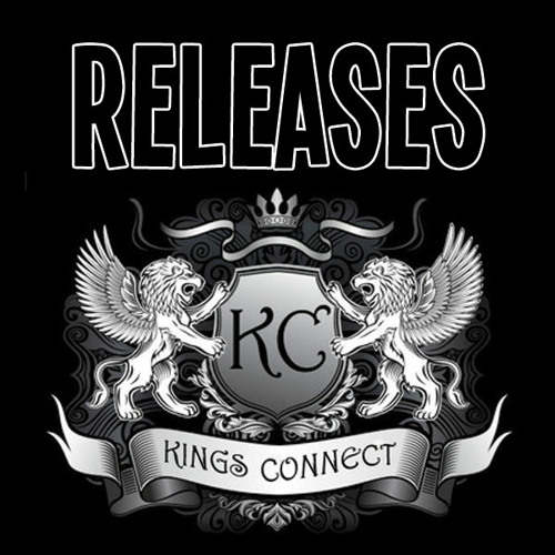 Kings Connect Recordings Releases