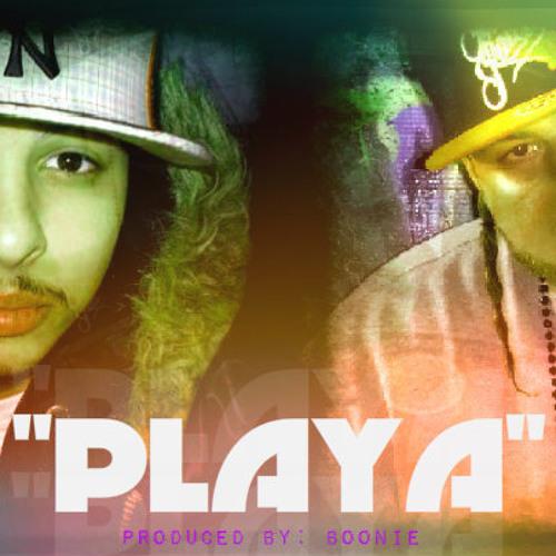 """PLAYA""  5 STAR  ft. T-GUNNZ  2012"