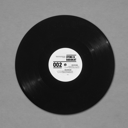 B2 - Convicción (Mattias Fridell Remix)