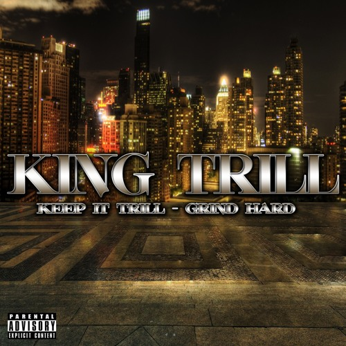Ghetto - freestyle - by King Trill Produced by Majorway - Hood Rap Song - Free Download