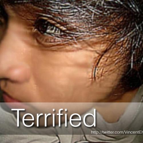 Terrified - VincentElyTan Cover