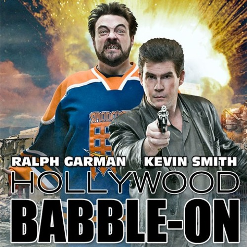 HOLLYWOOD BABBLE-ON GIANT SIZED ANNUAL # 1: CLERKS III, AUDIENCE 0