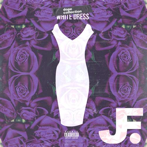 JF- White Dress Freestyle