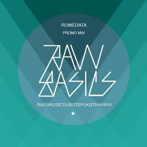 Ruwedata - Raw Basics mix