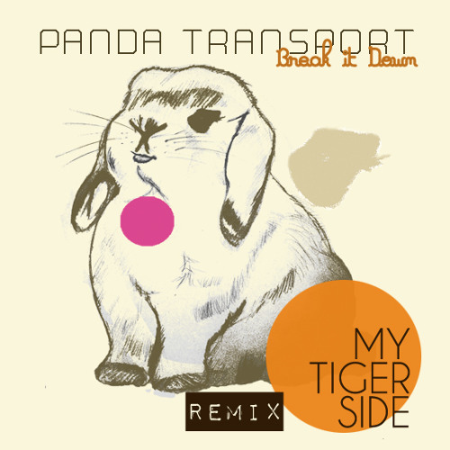RMX - Panda Transport - Break It Down by My Tiger Side