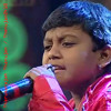 Theeyil Vizhundha Thaena by Aajeedh Khalique in Airtel Super Singer Junior 3