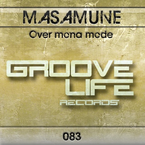 "Masamune - ""El viento (Short mix)"""