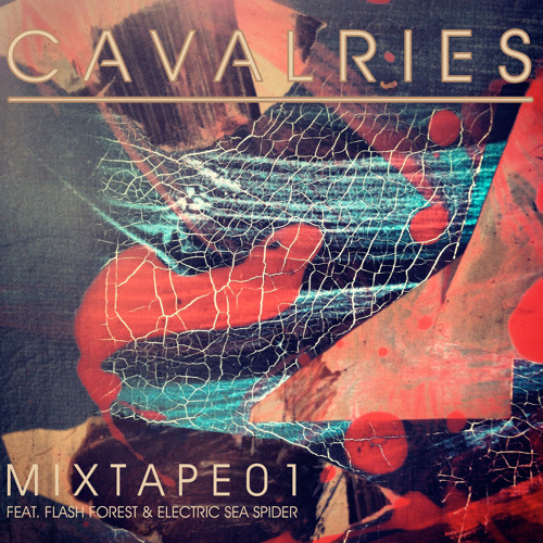 CAVALRIES MIXTAPE01