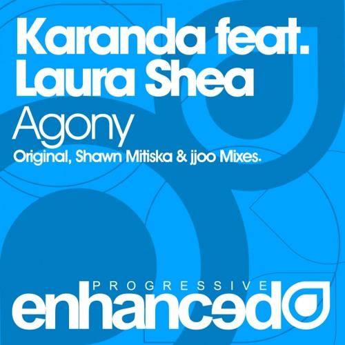 Karanda ft. Laura Shea - Agony (jjoo Remix) [Enhanced Prog]