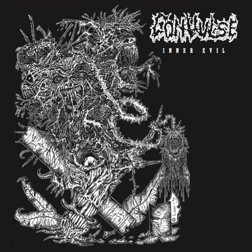 Convulse: Inner Evil