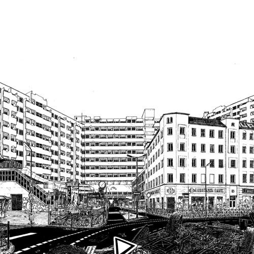 Brett Knacksen - Türkenmarket