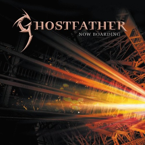 Ghostfather - Sand Turned into Glass