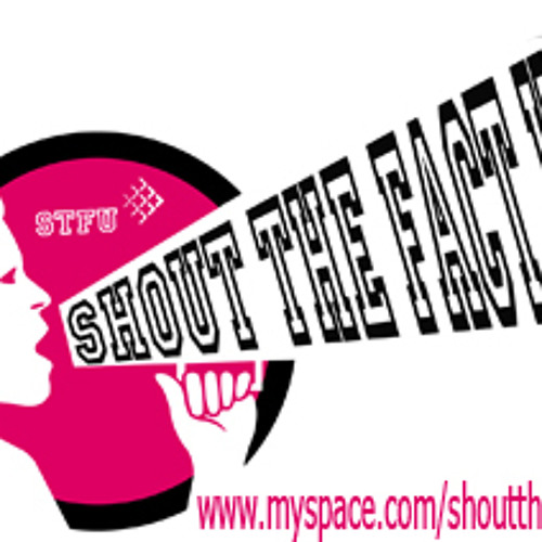 Shout The Fact Up - Growing Old