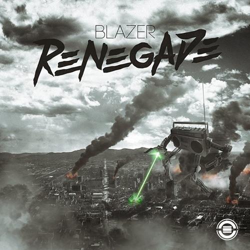Blazer - Renegade (Charlie Kane Remix) [Neom Recordings] OUT NOW