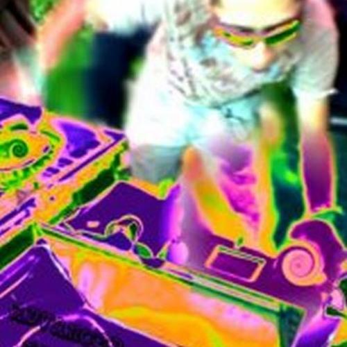DJ AcidCloud - Pizza Clash