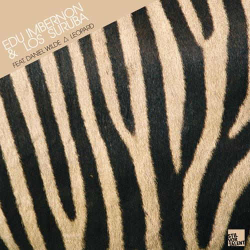 SVT093 – Edu Imbernon & Los Suruba feat. Daniel Wilde – Leopard (Sascha Braemer & Dan Caster Remix) [Snippet]