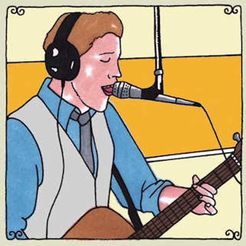 Pot Kettle Black (Wilco Cover) - The Great MattWilson Band