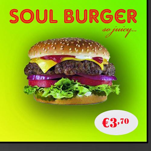 soul burger so juicy