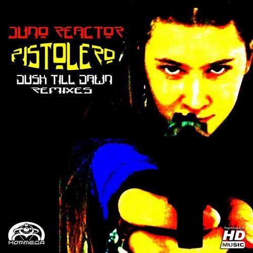 Juno Reactor - Pistolero (Astrix Remix) (Free Download)
