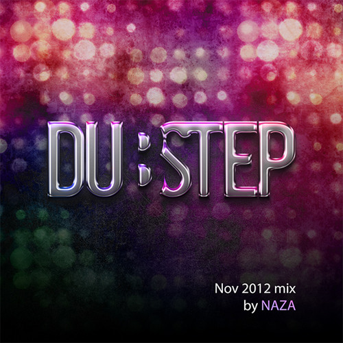 Dubstep.NET November 2012 mixed by NAZA