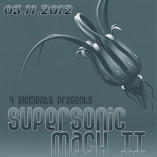 Supersonic (Mach II)