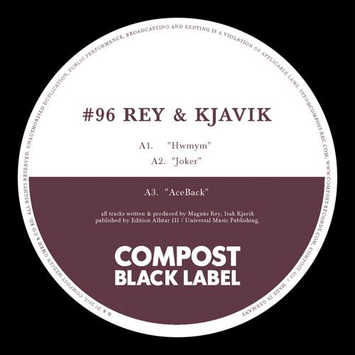 CPT413-3 | Rey & Kjavik | Compost Black Label #96 (snippet)