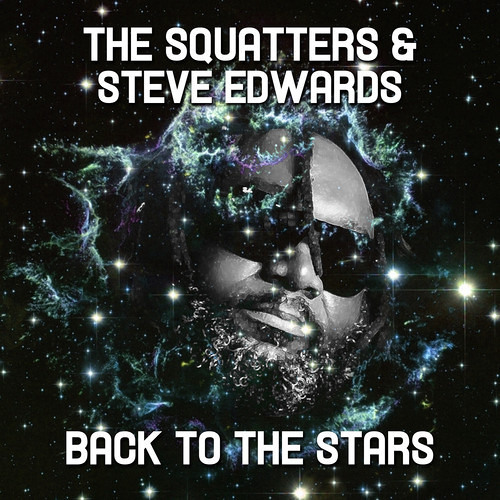 The Squatters & Steve Edwards - Back To The Stars (Club Mix) as feat: CREAM 2013 & Pacha 2013 Cd