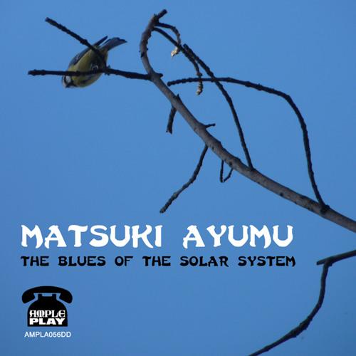 Matsuki Ayumu 'Ether Rocket No9' - Ample Play Records