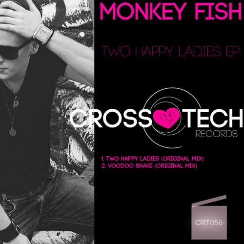 [CRT056] Monkey Fish 'Two Happy Ladies EP'