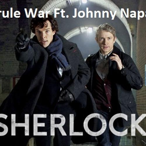 Hyrule War Ft. Johnny Napalm - Sherlock (Napalm Free 002)