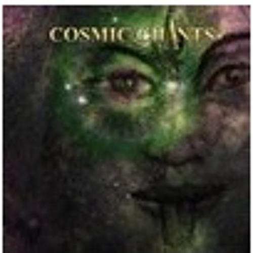 Cosmic Chants - When The Scream Comes(Pentagram Tribute)