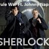 Hyrule War & Johnny Napalm - Sherlock FREE DOWNLOAD