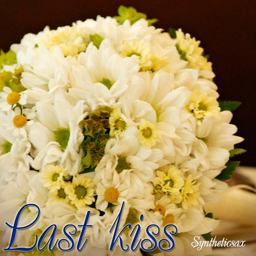 Syntheticsax - Last Kiss (Original Mix)