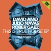David Amo & Julio Navas & Rober Gaez - Intense Flavour (Original Mix)