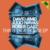 David Amo & Julio Navas & Rober Gaez - Intense Flavour (Original Mix) [Great Stuff]
