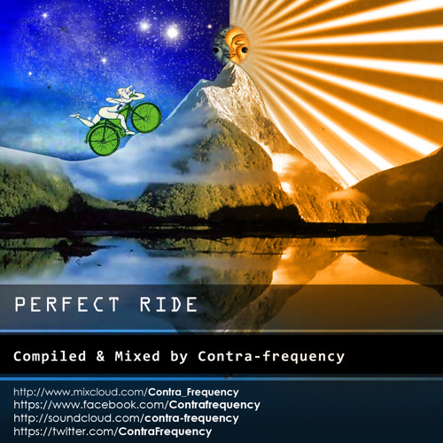 Perfect Ride - Compiled & Mixed by Contra-Frequency