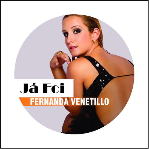 Fernanda Venetillo - Já Foi ( Vidal Extended Club Mix )