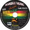 Ghana Reggae All Stars -  Peace Song