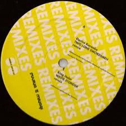 04 Electro Karaoke - Two Lone Swordsmen remix
