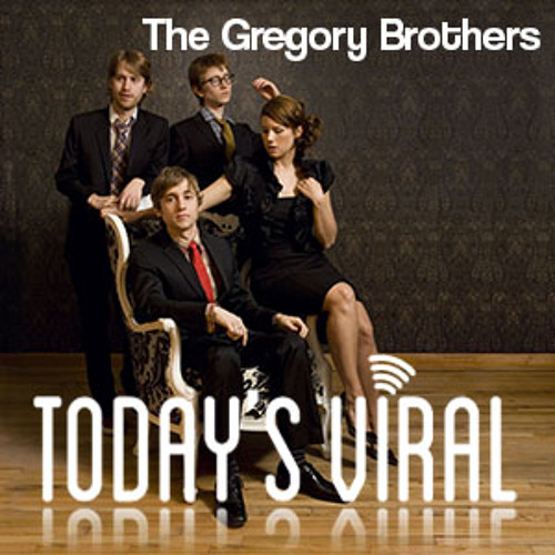 Today's Viral #1 The Gregory Brothers