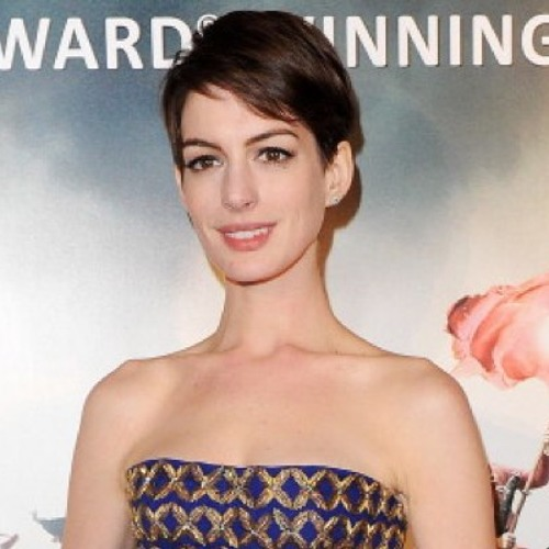 Direct from Hollywood: Anne Hathaway Is Ready To have Kids!