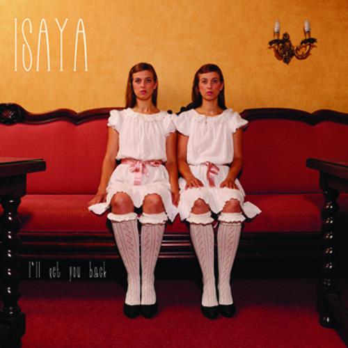 Isaya - In your Head