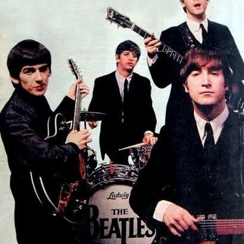 The Beatles - All I've Got To Do