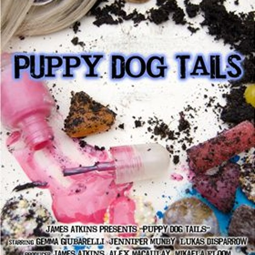Puppy Dog Tails - Score