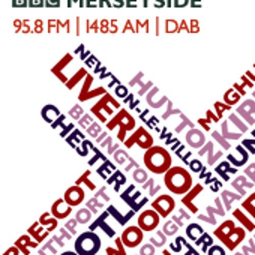 BBC Merseyside feature (Thrift Culture on Daybreak)