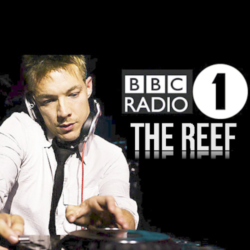 Diplo & Friends - THE REEF Guest Mix, BBC Radio 1 [12-12-09] - FREE DOWNLOAD
