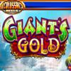 COLOSSAL REELS GIANT'S GOLD slot machine Bonus Round Music